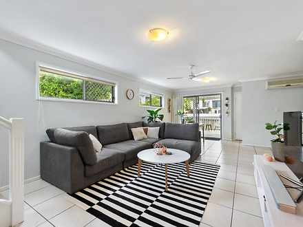 12/36 Russell Street, Everton Park 4053, QLD Townhouse Photo