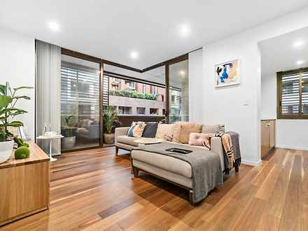 114/81 Macdonald Street, Erskineville 2043, NSW Apartment Photo