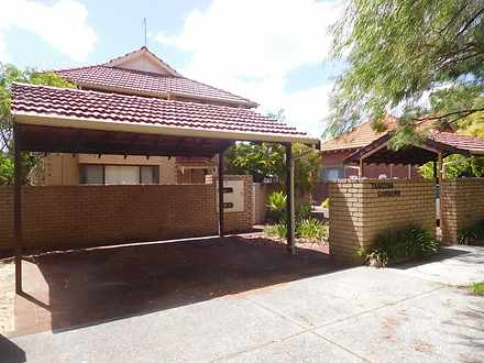 1/24 Tareena Street, Nedlands 6009, WA Townhouse Photo