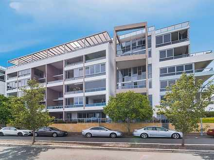 611/8B Mary Street, Rhodes 2138, NSW Apartment Photo