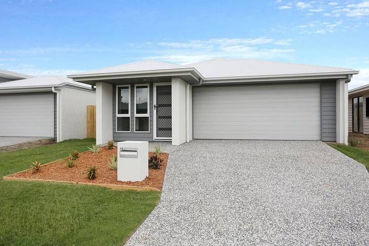 15 Dorchester Close, Pimpama 4209, QLD House Photo