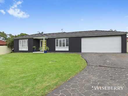 4 Spruce Close, Hamlyn Terrace 2259, NSW House Photo