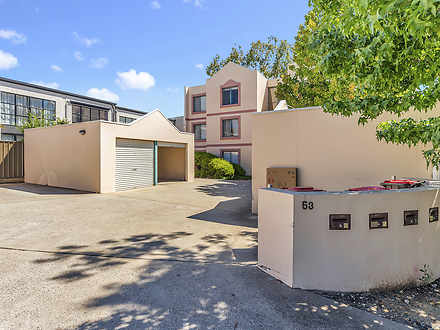 2/53 Port Jackson Circuit, Phillip 2606, ACT Apartment Photo