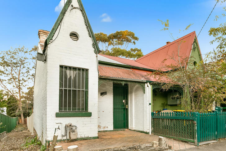 102 Gowrie Street, Newtown 2042, NSW House Photo