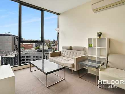 1204/25 Therry Street, Melbourne 3000, VIC Apartment Photo