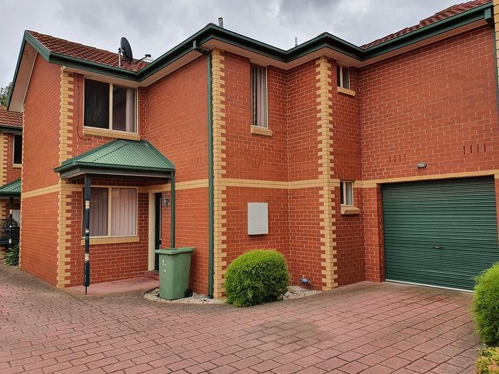 2/16 Gordon Street, Footscray 3011, VIC Townhouse Photo