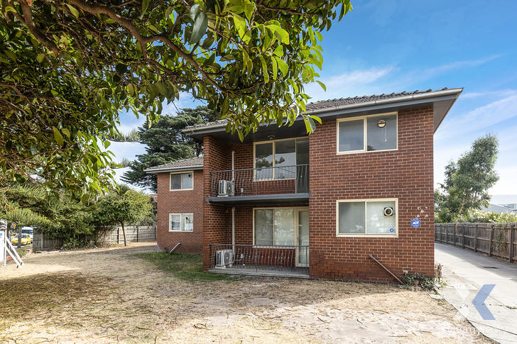 6/5 Herbert Street, Dandenong 3175, VIC Apartment Photo
