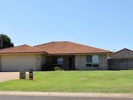 7 Coral Garden Drive, Kalkie 4670, QLD House Photo