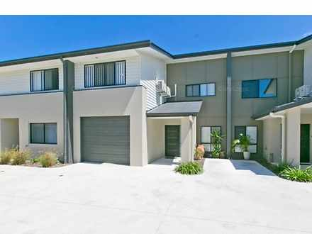 11/21-23 Island Street, Cleveland 4163, QLD Townhouse Photo