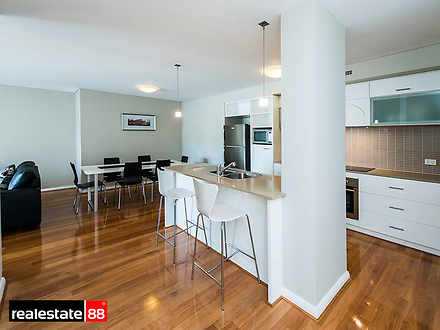 10/8 Prowse Street, West Perth 6005, WA Apartment Photo
