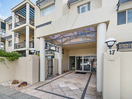 1/17 Emerald Terrace, West Perth 6005, WA Apartment Photo