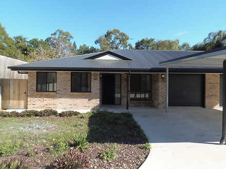 2/21A Willow Road, Redbank Plains 4301, QLD House Photo