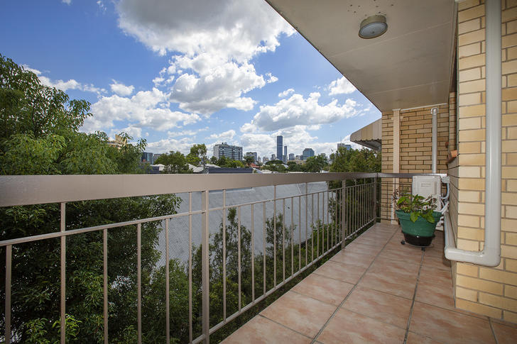 9/95 Oxlade Drive, New Farm 4005, QLD Apartment Photo
