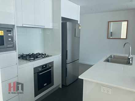 1109/222 Margaret Street, Brisbane City 4000, QLD Apartment Photo