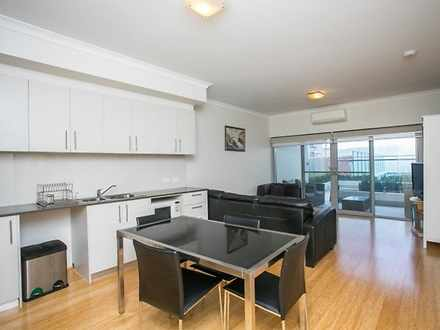 23/177 Stirling Street, Perth 6000, WA Apartment Photo