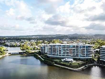 2312/397 Christine Avenue, Varsity Lakes 4227, QLD Apartment Photo