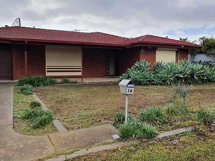 14 Linwood Crescent, Parafield Gardens 5107, SA House Photo
