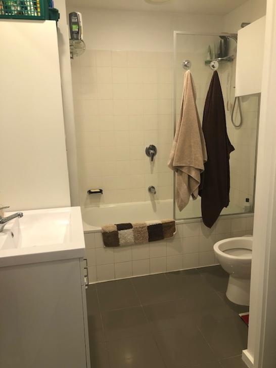 1103 270 King Street, Melbourne 3000, VIC Apartment Photo