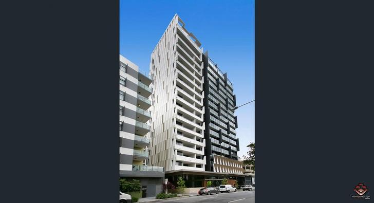 2R7 Cordelia Street, South Brisbane 4101, QLD Apartment Photo