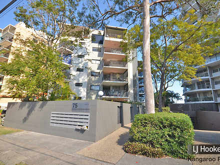 1/75 Thorn Street, Kangaroo Point 4169, QLD Unit Photo