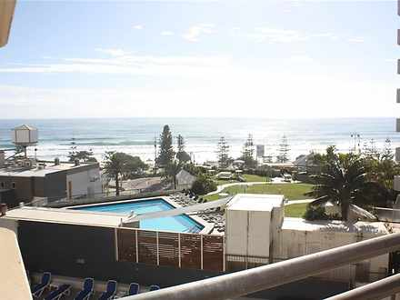 701 BEACHCOMBER/18 Hanlan Street, Surfers Paradise 4217, QLD Apartment Photo