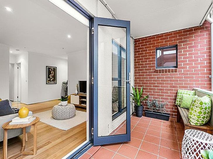 10/5 Dickens Street, Elwood 3184, VIC Apartment Photo