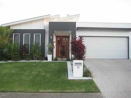 15 White Cedar Drive, Meridan Plains 4551, QLD House Photo