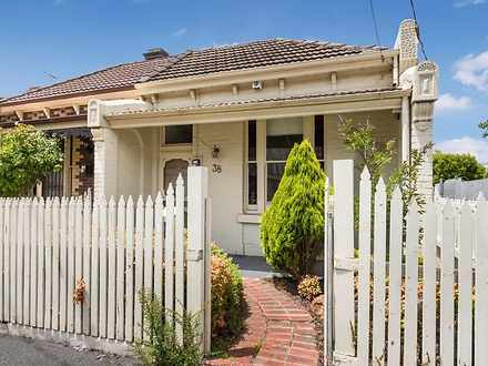 38 Grant Street, Clifton Hill 3068, VIC House Photo