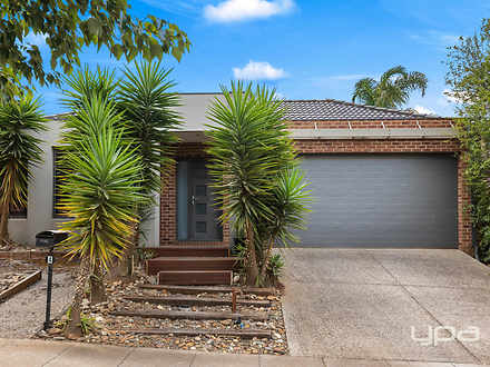 4 Duneira Grove, Caroline Springs 3023, VIC House Photo