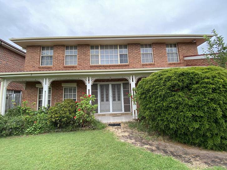 16 Lexcen Place, Marsfield 2122, NSW House Photo
