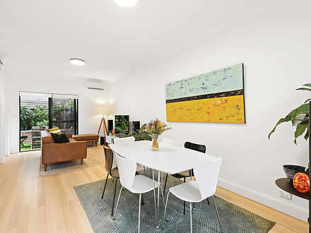 3/165A Denison Road, Dulwich Hill 2203, NSW Townhouse Photo