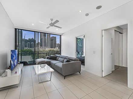 505/19 Hope Street, South Brisbane 4101, QLD Unit Photo