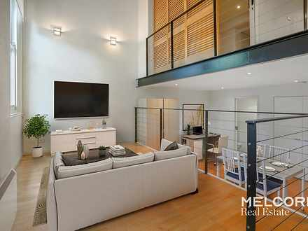 8/61 Mackenzie Street, Melbourne 3000, VIC Apartment Photo