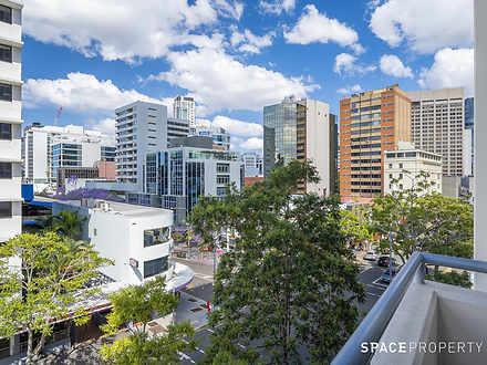 43/454 Upper Edward Street, Spring Hill 4000, QLD Apartment Photo