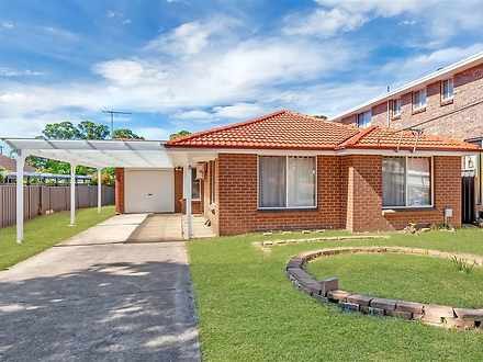 5 Valetta Court, Blacktown 2148, NSW House Photo