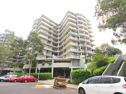 1109/3 Keats Avenue, Rockdale 2216, NSW Apartment Photo