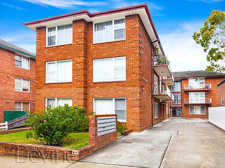 9/36 Russell Street, Strathfield 2135, NSW Apartment Photo