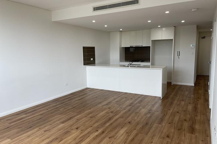 404/88 Blaxland Road, Ryde 2112, NSW Apartment Photo