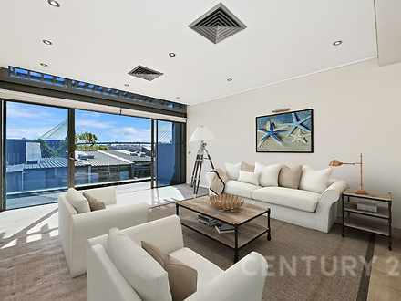 6/105 Ferry Road, Glebe 2037, NSW Apartment Photo