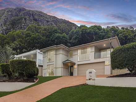 14 Dharalee Court, Mount Coolum 4573, QLD House Photo