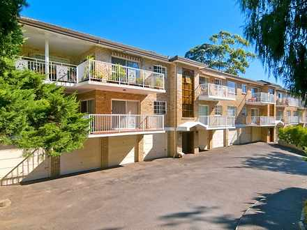 29/127 Burns Bay Road, Lane Cove 2066, NSW Apartment Photo