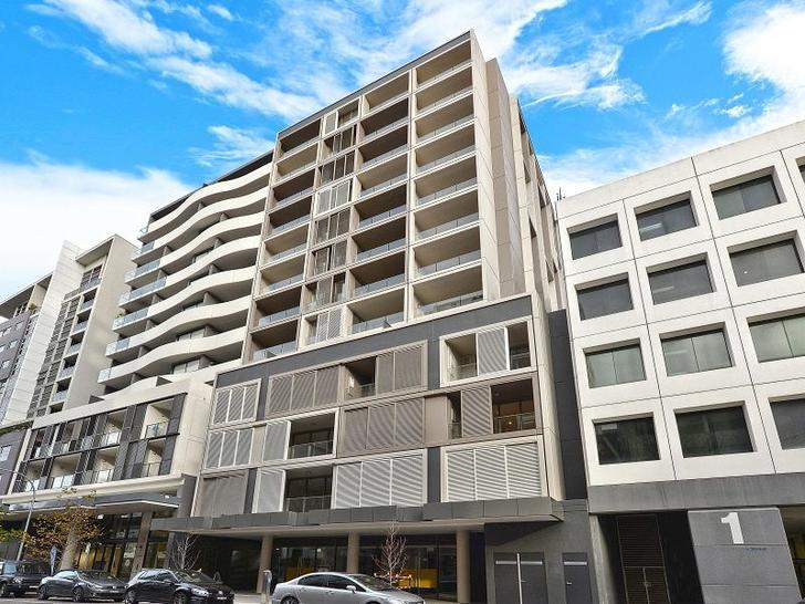 902/5 Atchison Street, St Leonards 2065, NSW Apartment Photo