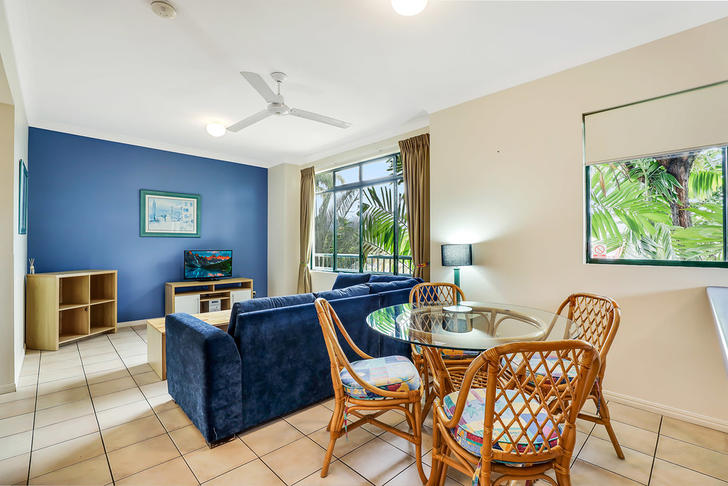 206/186-188 Mcleod Street, Cairns North 4870, QLD Apartment Photo