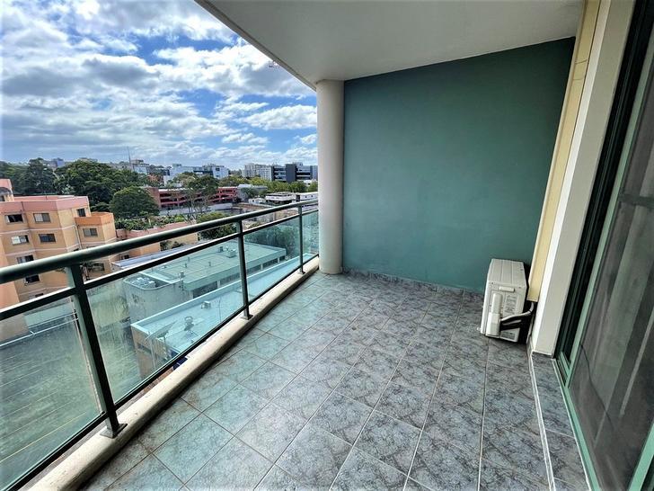 805/16-20 Meredith Street, Bankstown 2200, NSW Apartment Photo