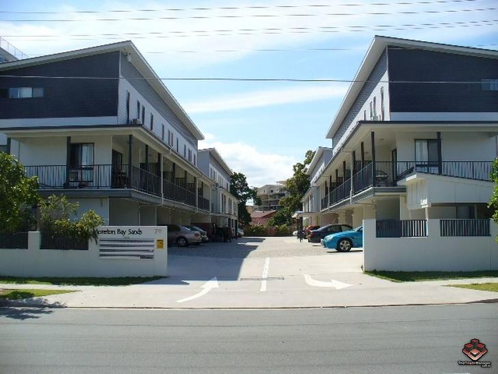 ID:3850478/70 John Street, Redcliffe 4020, QLD Townhouse Photo