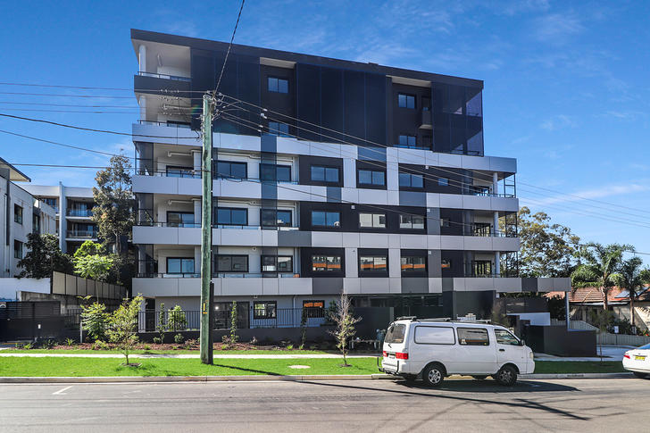 LEVEL G/3-7 Wallace Street, Blacktown 2148, NSW Apartment Photo
