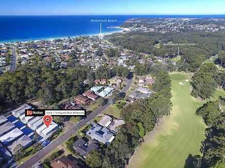 8/10 Augusta Place, Mollymook 2539, NSW Villa Photo