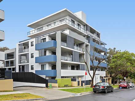 306/12 Macarthur Street, Parramatta 2150, NSW Apartment Photo