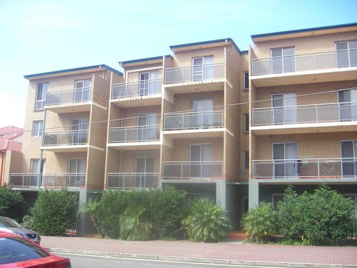 6-12 Hudson Street, Hurstville 2220, NSW Unit Photo