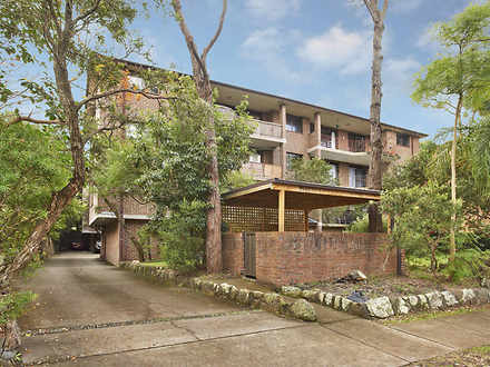 8/18-20 Central Avenue, Westmead 2145, NSW Apartment Photo